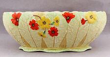 Royal Winton Grimwades PRIMULA Bowl Dish Art Deco 30s 40s China Vintage English