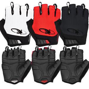 Lizard Skins Aramus Cadence Short Finger Unisex Cycling Gloves Bike Gloves