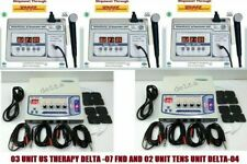 Latest Combo Portable Electrotherapy 1 Mhz Ultrasound Pain Treatment Machine