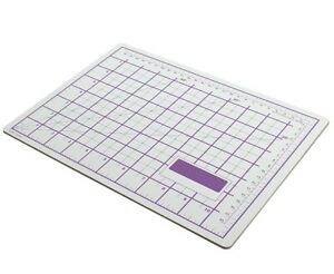 Keencut Cutting Mat Double Sided A4 230x300mm Crafts Hobby Craft Picture Framing