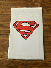 Adventures of Superman #500 (1993) Sealed polybagged Bloodlines Card NM 9.4