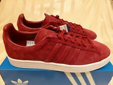 Adidas Campus Stitch and Turn 'Mystery Ruby' New Retro (US11) Max Ultra stan 90