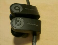 Authentic Beats by Dre Powerbeats 3 Wireless Bluetooth Headphones Black