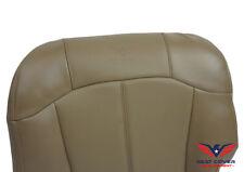 2000-Chevrolet-Silverado-Driver-Side-Bottom-Replacement-Vinyl-Seat-Cover-TAN