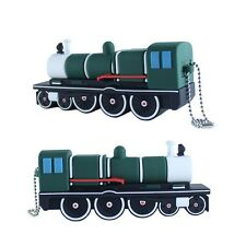 TRENO LOCOMOTIVA A VAPORE 16gb Novità USB Memory Stick Flash Drive Regalo