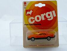 CORGI JUNIORS FORD 104 Cobra Mustang
