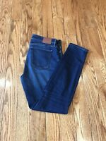 Womens Size 6/28 Lolita Skinny Lucky Brand Jeans