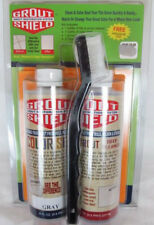 Grout Shield Restoration Kit GRAY Home Grout Restoration Preservation NEW