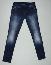 G-Star Raw 'MIDGE SCULPTED LW SKINNY WMN' Jeans W27 L32 NEW RRP $289 Womens