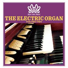 Music Hall Magic - The Electric Organ (Vol 2) CD - Album - Best of NEW UK STOCK