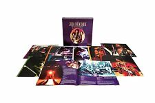 Jimi Hendrix - The Jimi Hendrix Experience ; 8-Lp Vinyl Box Set ; New & Sealed