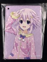 "Purple Heart Neptune Hyperdimension Neptunia Anime Dakimakura Pillow Case 59/"""