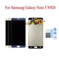 LCD Screen Touch Digitizer For Samsung Galaxy Note 5 N920A N920T N920V N920P/F