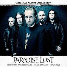 Paradise Lost - Original Album Collection (In Requiem... - Paradise Lost CD 2CVG