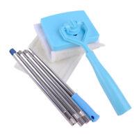 Baseboard Mopp Hausputz Wischmop Erweiterbar zu 1.3M Microfiber Tuch Reiniger