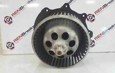 Renault Espace 2003-2013 Heater Blower Motor Fan 52492209