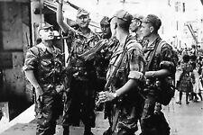 Guerre d'Algérie - Les Paras organisent le quadrillage d'Alger