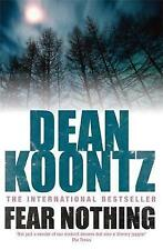 Fear Nothing by Dean Koontz (Paperback) NEW BOOK
