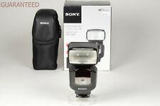 Sony Flash HVL-F43M - Garanzia Tuttofoto.com