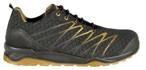 Scarpe antinfortunistiche calzature uomo basse da lavoro Extratime S3 SRC COFRA