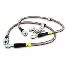 Brake Hydraulic Hose-170.449 Front,Rear Stoptech 950.35001