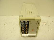 Delta Elektronika bergoz Charge Amplifier CAC Bunch Signal Processor BSP IHR