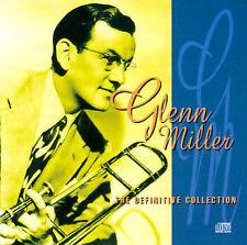 Miller, Glenn : Definitive Collection CD inv#1