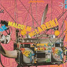 Duck Rock - Malcolm McLaren ( First Press )