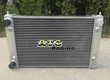 For VW Golf MK2 MK II 1.6 8V and 1.8 16V MT 1982-1992 Alloy Aluminum Radiator
