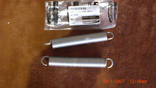 FP521565P: Fisher & Paykel Dishwasher Stainless Steel Door Springs Non Genuine