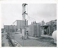 CALIFORNIE c. 1950 - Ouvriers Sodium Réacteur  Edison Co - USA 103