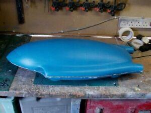 Thunderbird 2 Studio scale model Kit 3ft