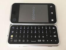 Motorola Backflip 5 Megapixel QWERTZ Tastatur neuwertig