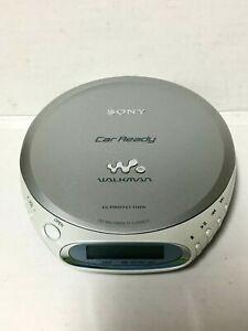 Sony D-EJ368CK Portable CD Player