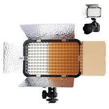 "Portable Godox LED 170 II Studio Photo Video Light Lamp 1/4""Mount Fr DSLR DV Cam"