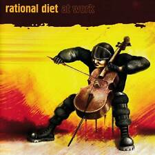 Rational Diet - At Work                                                    (neu)