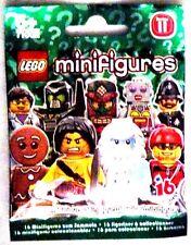 lego CHOOSE your  MINIFIGURES série n° 11 réf. 71002 NEUF et FERMÉ
