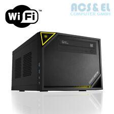 Cube Gamer PC DDR4 Ryzen 3400G 4x 4,2GHz+16GB+Radeon RX Vega 11+240GB SSD #393