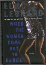 When the Women Come Out to Dance by Elmore Leonard 1st HC w/DJ