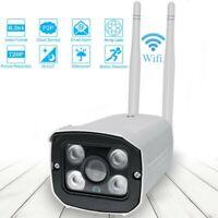 HD 1080P Wireless IP WIFI Camera Outdoor Camera CCTV Bullet IP66 Waterproof