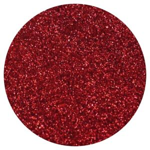 Holographic DEEP WINE RED GLITTER Nail Art, Body & Wine Glass *PICK YOUR  BAG*