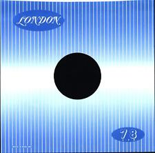 """LONDON 10""""/ 78 R.P.M.  REPRODUCTION RECORD COMPANY SLEEVES - (pack of 10)"""