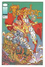 Trencher #3 (Jul 1993, Image)