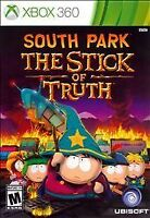 South Park: The Stick of Truth (Xbox 360) Disc Only, Tested!