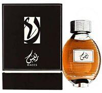 Raees Oud Perfume For Women - EDP 100ml - Fresh Spicy Citrus Aroma