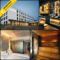 Kurzreise Baden-Württemberg 4 Tage 2 Personen 4* Hotel Reisegutschein Wochenende