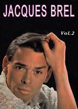 Jacques BREL  - DVD
