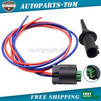 Fits Mercedes-Benz L4 V6 V8 Ambient Air Temperature Sensor 0075421318 0005428418