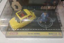 Fiat 500 R-33 Lupin Iii Wanted Goemon Serie Limitata 300Pz Brumm 1:43 L03