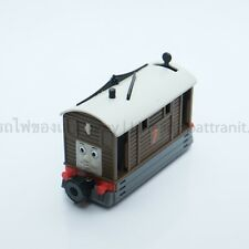 Thomas and Friends Toby Die-cast BANDAI Collection Made in Japan